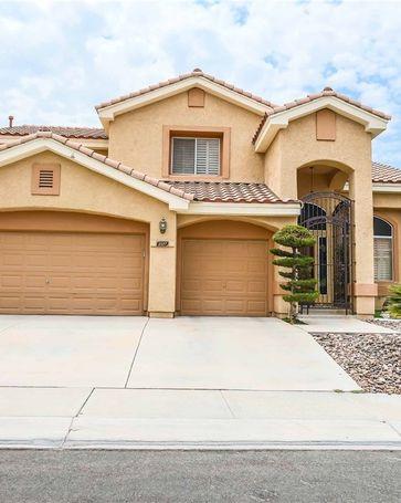 2137 Henniker Way Las Vegas, NV, 89134