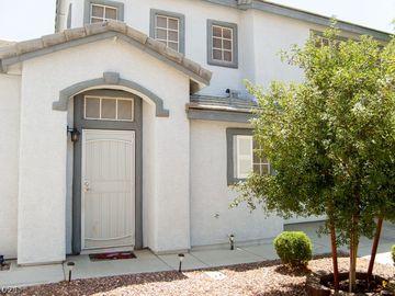 4602 English Lavender Avenue, North Las Vegas, NV, 89031,