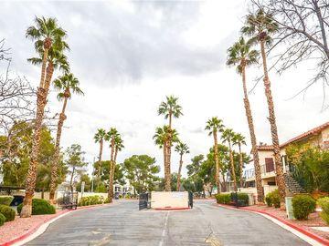 3975 Bushnell Drive #44, Las Vegas, NV, 89103,
