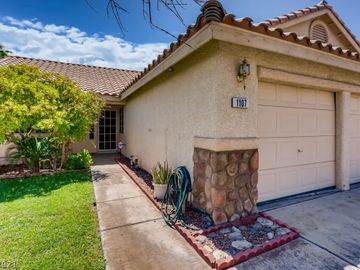 1107 Cloudy Day Drive, Henderson, NV, 89074,
