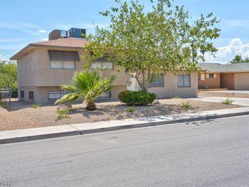 329 Duke Avenue, Las Vegas, NV, 89030,