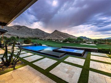 11690 Evergreen Creek Lane, Las Vegas, NV, 89135,