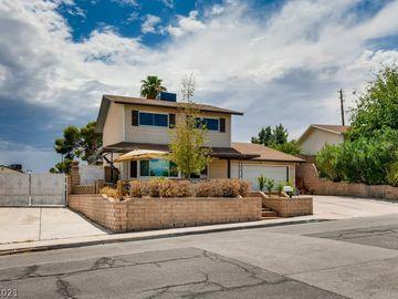 4255 Powell Avenue, Las Vegas, NV, 89121,