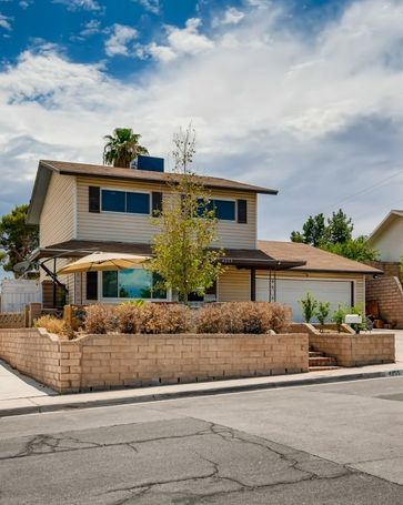 4255 Powell Avenue Las Vegas, NV, 89121