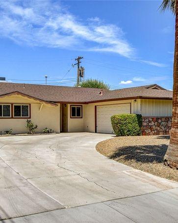 4308 El Camino Avenue Las Vegas, NV, 89102