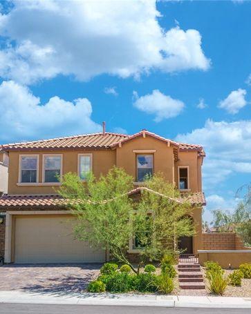 478 Astillero Street Las Vegas, NV, 89138