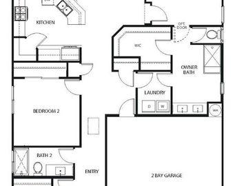 299 Crescent Verse Street #Lot 60, Henderson, NV, 89015,