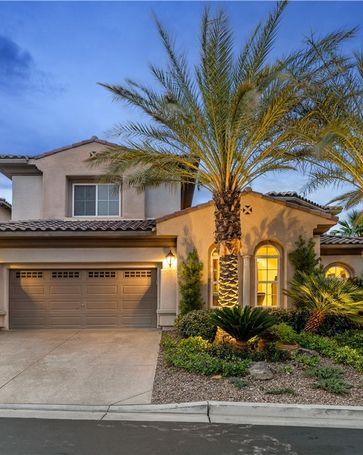 12040 La Palmera Avenue Las Vegas, NV, 89138