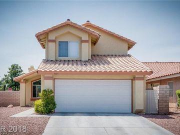 7657 Parnell Avenue, Las Vegas, NV, 89147,