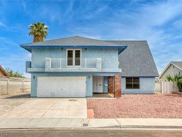 4154 Don Bonito Street, Las Vegas, NV, 89121,