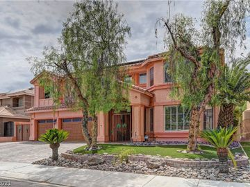 3841 Cranbrook Hill Street, Las Vegas, NV, 89129,
