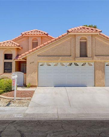 2720 Brookstone Court Las Vegas, NV, 89117