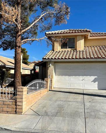 7689 Eagle Lake Avenue Las Vegas, NV, 89147