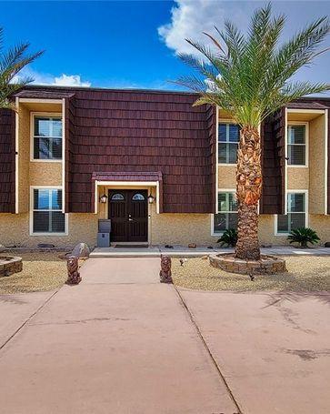 4193 W Warm Springs Road Las Vegas, NV, 89118