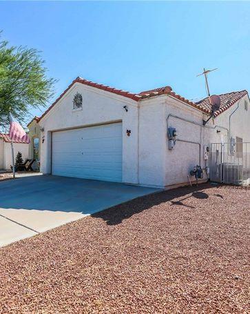 629 Craig Creek Avenue North Las Vegas, NV, 89032