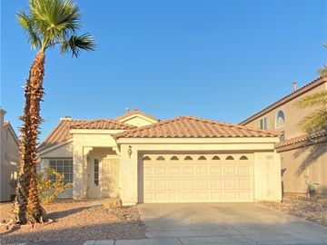 3416 Steppe Street, North Las Vegas, NV, 89032,