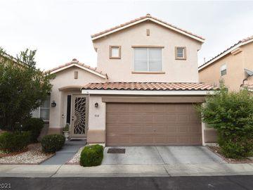 910 Veranda View Avenue, Las Vegas, NV, 89123,