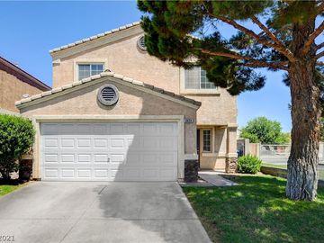 3424 Gold Sluice Avenue, North Las Vegas, NV, 89032,