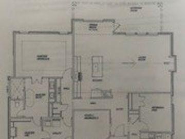 621 E Barajas Terrace, Mustang, OK, 73064,