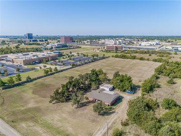 9801 N Lincoln Boulevard, Oklahoma City, OK, 73114,