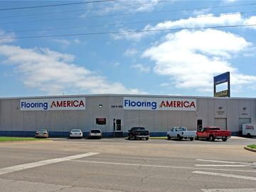 2200 W Reno Avenue, Oklahoma City, OK, 73107,