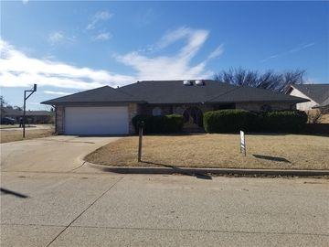 11605 Bevenshire Road, Oklahoma City, OK, 73162,