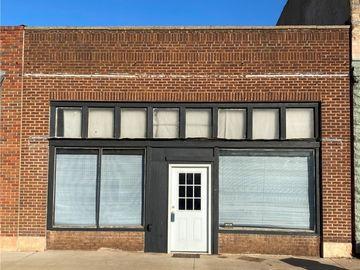 106 N Grand Street, Crescent, OK, 73028,