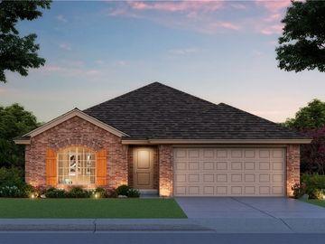 18216 Autumn Grove Drive, Edmond, OK, 73012,