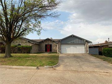 8113 Willow Creek Boulevard, Oklahoma City, OK, 73162,
