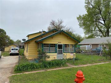 Undisclosed Address, Oklahoma City, OK, 73129,