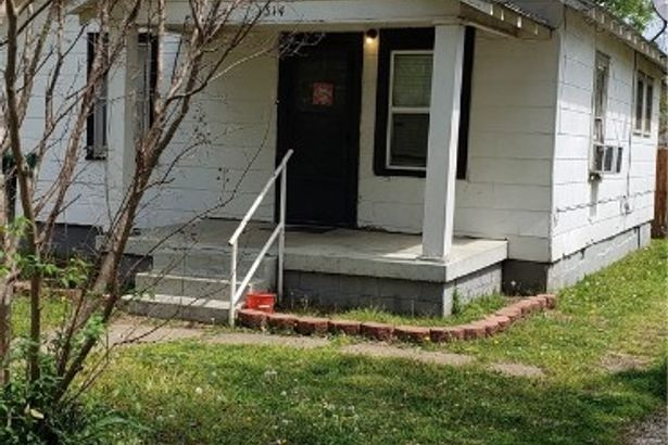 1314 N Coolidge Street