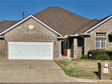 11809 Blue Haven Court, Oklahoma City, OK, 73162,