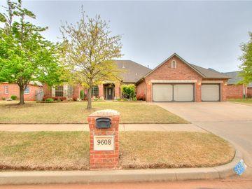 9608 SW 35th Terrace, Oklahoma City, OK, 73179,