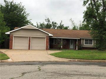 6312 N Allison Drive, Oklahoma City, OK, 73112,