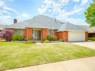 4208 NW 145th Street, Oklahoma City, OK, 73134,