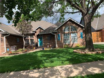 11516 N Shasta Lane, Oklahoma City, OK, 73162,