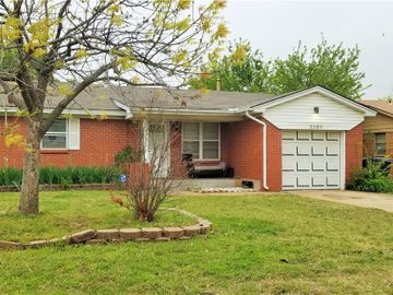 5505 S Monte Place, Oklahoma City, OK, 73119,