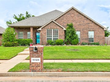 11128 SW 41st Place, Mustang, OK, 73064,