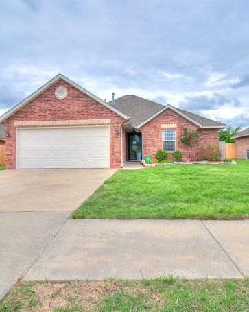 4101 Notting Hill Drive Moore, OK, 73160