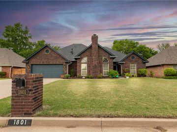 1801 Shady Lane, Oklahoma City, OK, 73131,