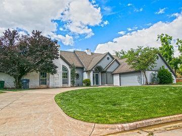 941 Glenridge Drive, Edmond, OK, 73013,