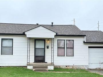 1836 SW 18th Street, Oklahoma City, OK, 73108,