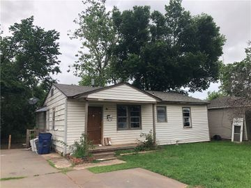 1505 SE 65th Street, Oklahoma City, OK, 73149,