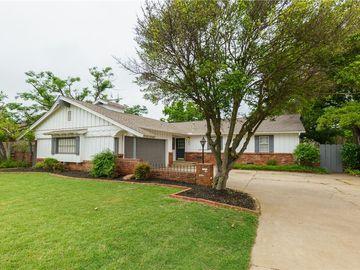 2801 Kerry Lane, Oklahoma City, OK, 73120,