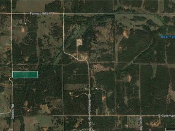 None Dobbs Road, Luther, OK, 73054,
