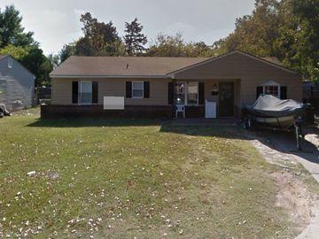 5916 NW 59th Street, Warr Acres, OK, 73122,