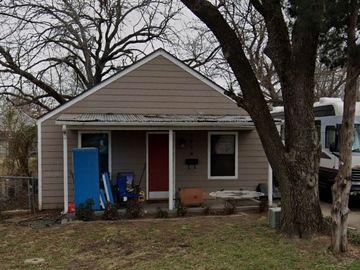 1024 Harris Avenue, Oklahoma City, OK, 73107,