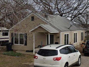 1022 Harris Avenue, Oklahoma City, OK, 73107,