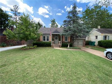 1118 Woodlawn Place, Oklahoma City, OK, 73118,