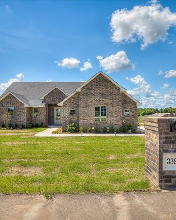 3390 Canadian Trail Court Noble, OK, 73068
